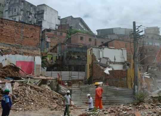 """Bruno Reis diz que indenizações a moradores no Tororó são """"justissímas""""   Reprodução   Instagram   @torororesiste"""