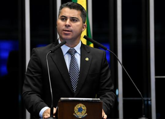 Senador governista diz que só Renan teve acesso às provas da CPI e quer anular investigação | Jefferson Rudy I Agência Brasil