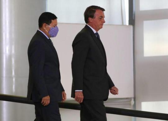Bolsonaro pede arquivamento da cassação do mandato e critica TSE e PT   Fabio Rodrigues-Pozzebom   Agência Brasil   25.10.2021