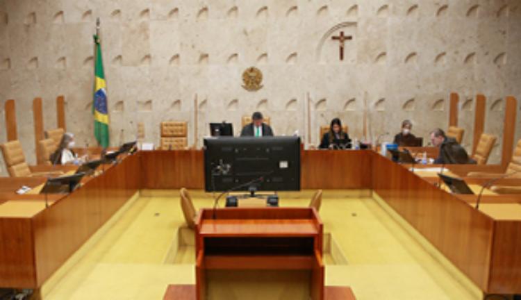 Ministros divergem sobre a edição da lei de medicamentos de indução à anorexia   Foto: SCO/STF - Foto: SCO/STF