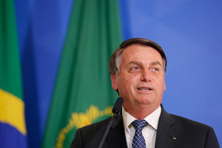 Presidente disse que não conseguiu realizar as alterações que pretendia.   Carolina Antunes/PR - Foto: Carolina Antunes/PR