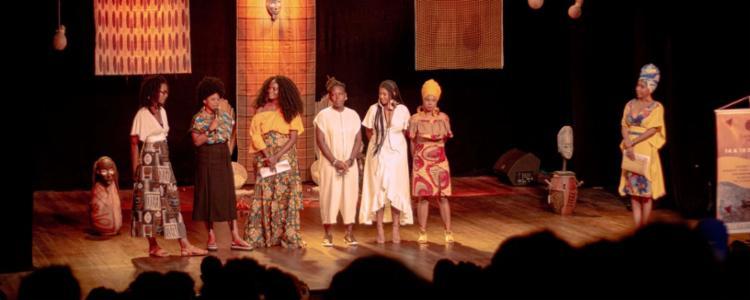 Cursos para jovens negros, indígenas e quilombolas são destaque da edição especial da Mostra Itinerante de Cinemas Negros Mahomed Bamba (MIMB). | Foto: Divulgação | MIMB - Foto: Divulgação | MIMB