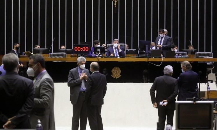 Texto segue para o Senado | Foto: Cleia Viana | Câmara dos Deputados - Foto: Cleia Viana | Câmara dos Deputados