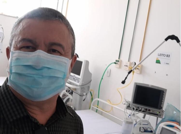 Valcyr Rios foi condenado por problemas na prestação de contas de convênio | Foto: Reprodução | Facebook - Foto: Reprodução | Facebook