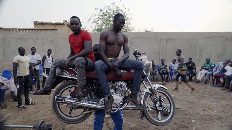 Zinder: jovens contra a cultura da violência em uma cidade do Níger | Fotos: Divulgação - Foto: Divulgação