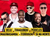 Samba Salvador