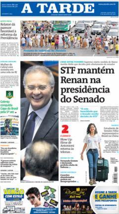 Quinta, 08/12/2016