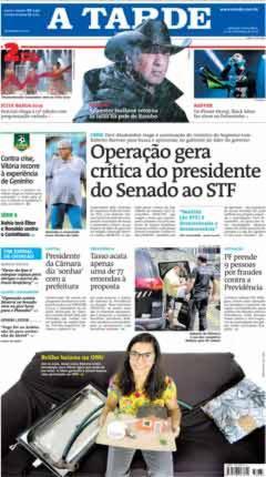 Sexta, 20/09/2019